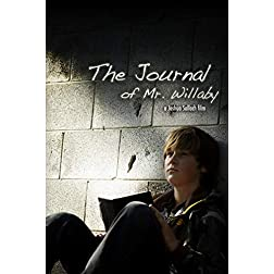 The Journal of Mr. Willaby