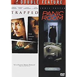 Trapped/Panic Room
