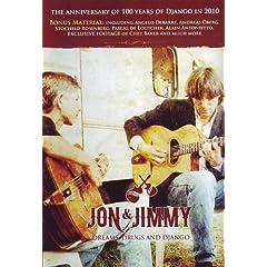 Jon & Jimmy: Dreams, Drugs and Django