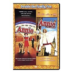 Annie/Annie: A Royal Adventure