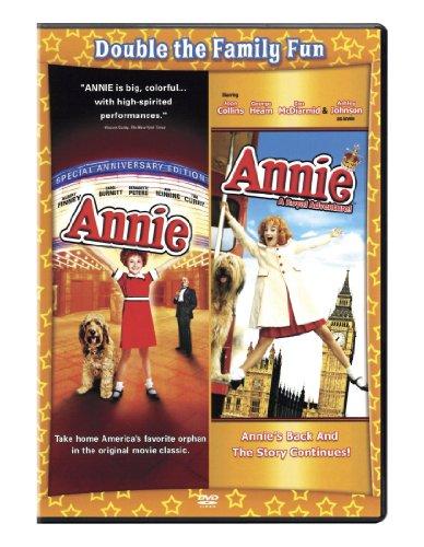 Annie/Annie: A Royal Adventure