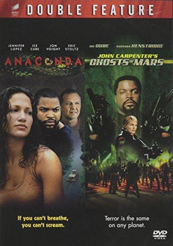 Anaconda/Ghosts of Mars