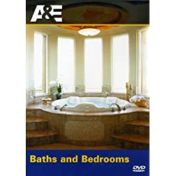 House Beautiful: Baths & Bathrooms