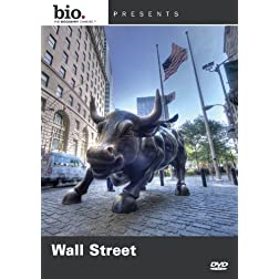Biography: Wall Street