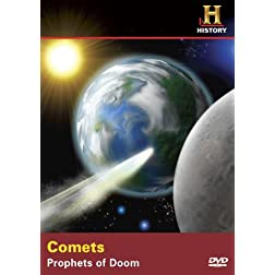 Comets: Prophets of Doom