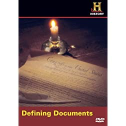 Save Our History: Defining Documents