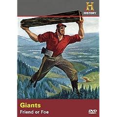 Giants: Friends Or Foe