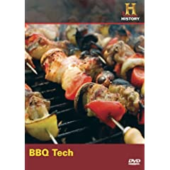 Modern Marvels: BBQ Tech