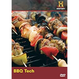 Modern Marvels: BBQ Tech