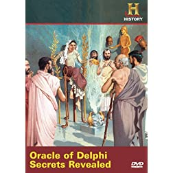 Secrets of the Ancient World: Oracle of Delphi