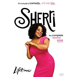 Sherri: The Complete Season One