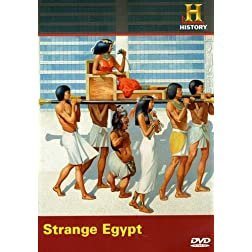Strange Egypt