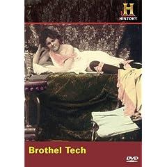 Wild West Tech: Brothel Tech