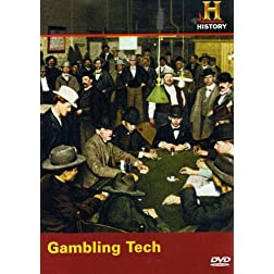 Wild West Tech: Gambling Tech