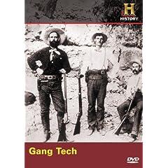 Wild West Tech: Gang Tech