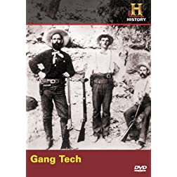 Wild West Tech: Gang Tech