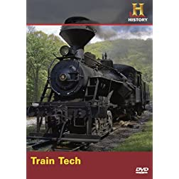 Wild West Tech: Train Tech
