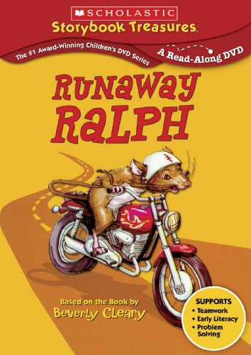 Runaway Ralph (Scholastic Storybook Treasures)