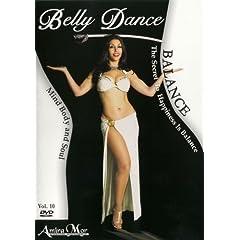 Amira Mor: BELLY DANCE FOR BALANCE