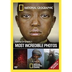 National Geographic's Most Incredible Photos