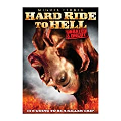 Hard Ride To Hell