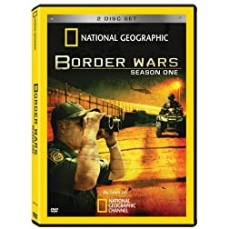 Border Wars: Season 1