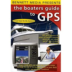 The Boaters Guide to GPS