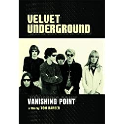 Velvet Underground: Vanishing Point