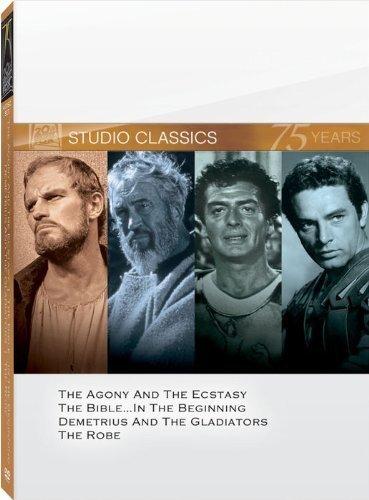 Classic Quad Set 4 (4pc) (P&S Ws)