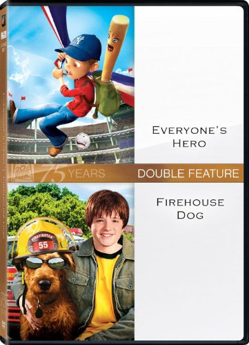 Everyone's Hero & Firehouse Dog (P&S Ws)