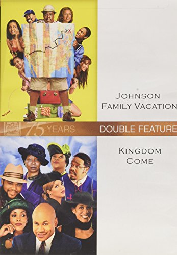 Kingodm Come & Johnson Family Vacation (P&S Ws)