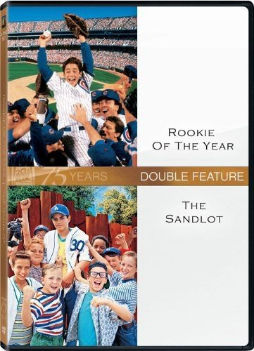 Rookie of the Year & Sandlot (P&S Ws)