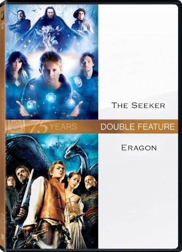 Seeker & Eragon (P&S Ws)