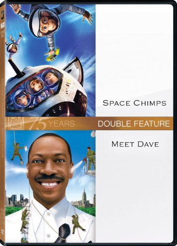 Space Chimps & Meet Dave (P&S Ws)