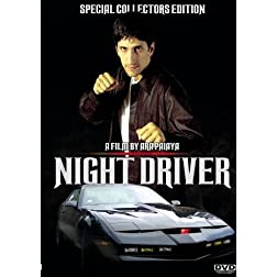 Night Driver [Special Collectors Edition]