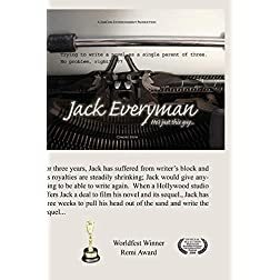 &quot;Jack Everyman&quot;