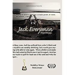"""Jack Everyman"""
