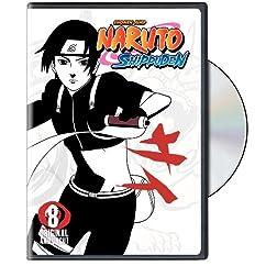 Naruto Shippuden, Vol. 8