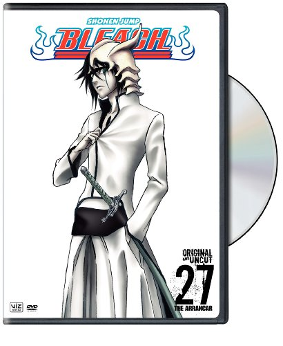 Bleach, Vol. 27