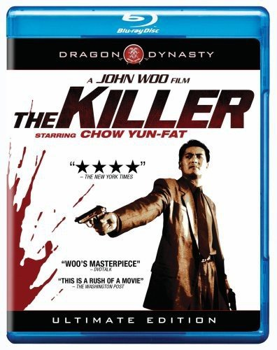 The Killer [Blu-ray]