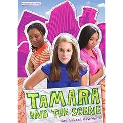 TaMara and the Scene