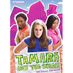 TaMara and the Scene