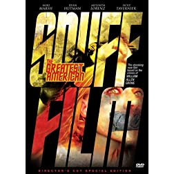 The Greatest American Snuff Film (Directors Cut Special Editon)