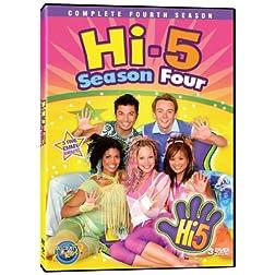 Hi-5 Season 4 (the final season)