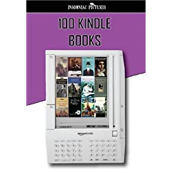 100 Kindle Books