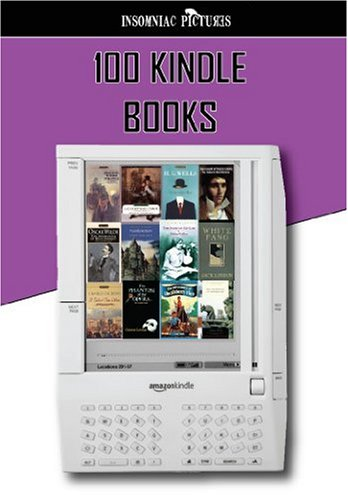 100 Kindle Books