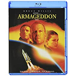 Armageddon [Blu-ray]