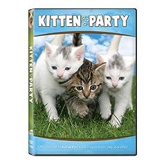 Animal Atlas: Kitten Party