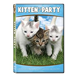 Animal Atlas: Kitten Party