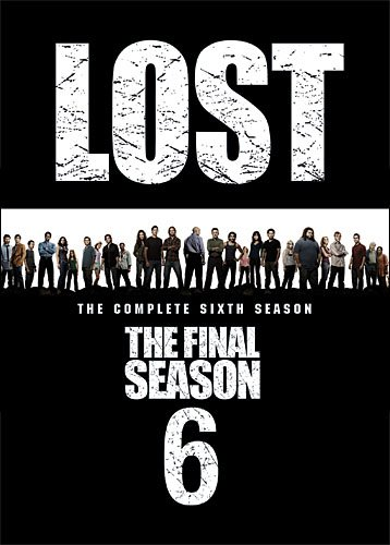 Lost: The Complete Sixth and Final Season
